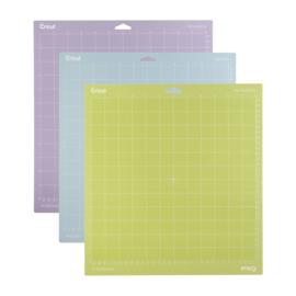 Cricut • Machine mat pakket 30x30cm