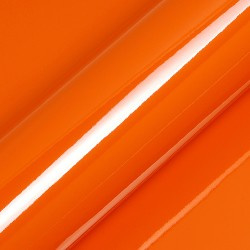 Orange Glossy E3151B 61,5 cm x 5 meter