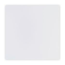 White Adhesive Cardstock