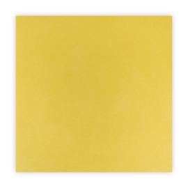 Yellow Green Adhesive Cardstock