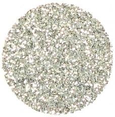 Glitter Silver 921 Flexfolie 50 cm x 1 meter