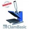 Stahls hittepers Clam Basic 28 cm x 38 cm