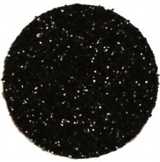 Glitter Black 928 Flexfolie 50 cm x 1 meter