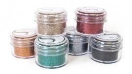 Silhouette Glitter Bold Colors ( 2 )