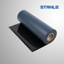 Flexfolie Silicone 3D 500 Black 30 cm x 50 cm