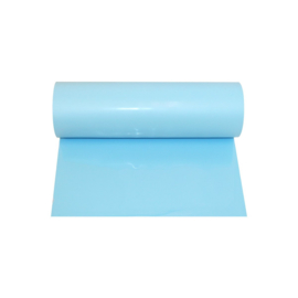 Flexfolie Silicone 3D 500 Light Blue 50cm x 100cm
