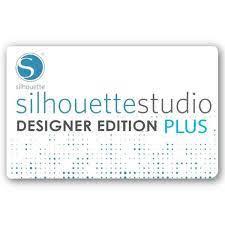 Silhouette Studio Designer Edition Plus