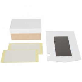 Silhouette Mint Stamp Kit 30mm x 60mm