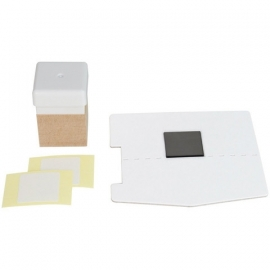 Silhouette Mint Stamp Kit 15mm x 15mm