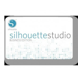 Silhouette Studio Business Edition (let op digitaal product)