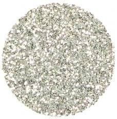 Glitter Silver 921 Flexfolie 5 meter x 50 cm