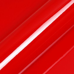 Fire Red Glossy  E3485B  61 cm x 30 meter