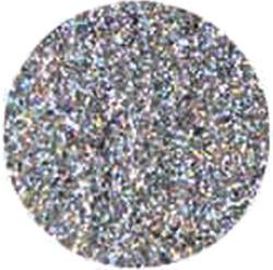 Glitter Holo Silver 951 Flexfolie 5 meter x 50 cm