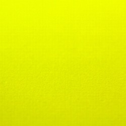 Fluor Yellow 101 Flock Folie 21x29 cm