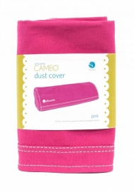 Dust Cover Silhouette Cameo 2 Pink