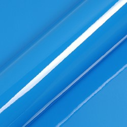 Ocean Blue Glossy S5005B 21 x 29 cm