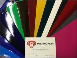 vinyl Folie Pakket  15 A4