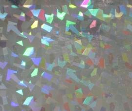 Crystal 913 Flexfolie Effect 10 meter x 50 cm