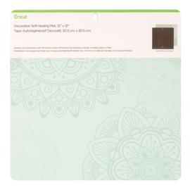Cricut • Decoratieve zelfherstellende snijmat Muntgroen