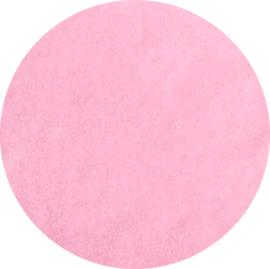 Pastel Pink 255 Flock Folie 30 cm x 50 cm