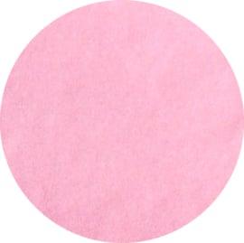Pastel Pink 255  Flock Folie 50x100 cm