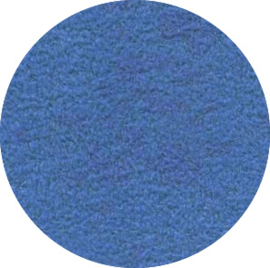 Flockfolie 320 Sky Blue 5 meter x 50 cm