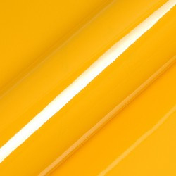 Gold Yellow Glossy  E3123B  30,5 cm x 30 meter