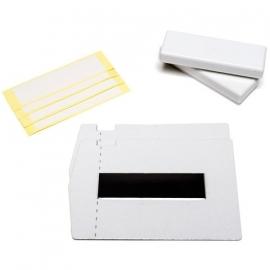 Silhouette Mint Sheet set 15mm x 60mm