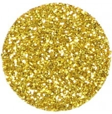 Glitter Gold 920 Flexfolie  50 cm x 1 meter