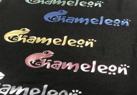 Chameleon 1115 Gold  Flexfolie 21 cm x 29 cm