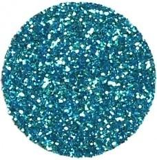 Glitter Blue 922 Flexfolie  50 cm x 1 meter