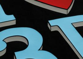 Stahls' Kleurenkaarten A4 Silicone 200 & 500