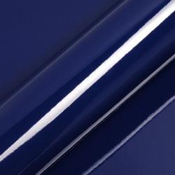 Navy Blue Glossy S5295B 61 cm x 5 meter