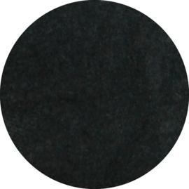 Dark Grey 780 Flock Folie 50cm x 100cm