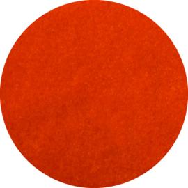 Flockfolie 180 Orange 5 meter x 50 cm