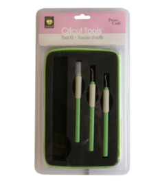 Cricut • Tools kit