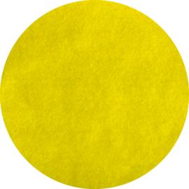 Flockfolie 100 Lemon 5 meter x 50 meter