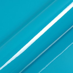Turquoise Glossy S5320B 61 cm x 5 meter