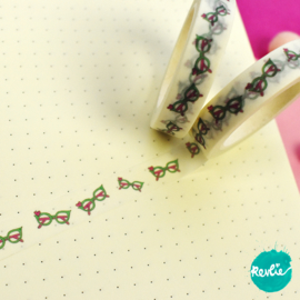 Millie washi tapes