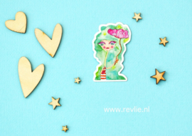 Stickerset SUGAR