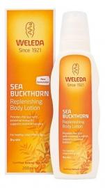Weleda Duindoorn Voedende Body Lotion - 200ml