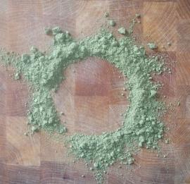 ZEN -Tarwegras - normale pot met 150 gram poeder - kuur voor 1 maand