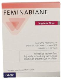 Feminabiane - Vaginale Flora