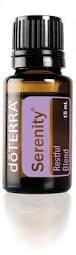 Serenity - Rustgevend & Kalmerend - 15 ml