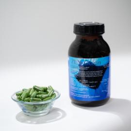 ZEN-Ocean (Marine Phytoplankton) 200gr capsules a 500 mg