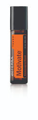 Motivate Touch - Encouraging Blend - 10 ml - Roller