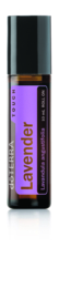 Lavender Touch - 10 ml Roller