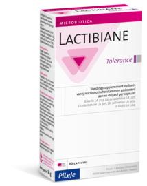 Lactibiane Tolerance - 30 capsules