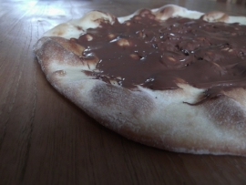 58. Pizza Dolce