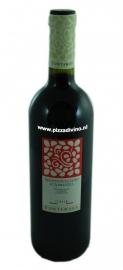 38. Rode wijn - Montepulciano d`Abruzzo - Fontamara 75cl